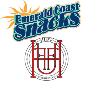 Emerald Coast Snacks Huff Distributing